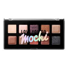 love you so mochi eyeshadow palette sleek and chic