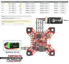 06fb90ceec2f0d2935bfded40d19fe5a connecting the fortini f4 fc to the tbs crossfire how to make a on wiring diagram r6ds to f4