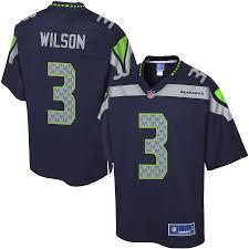 T Shirt Wilson Russell Jersey