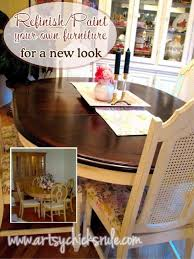 cool diy furniture set. How To Update An Old Dining Room Set 1000 Images About Diy Furniture Ideas On Pinterest Best Concept Cool I