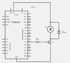 transistors arduino lesson 13 dc motors adafruit learning system learn arduino schematic jpg