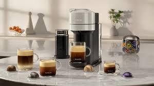 coffee machines coffee capsules