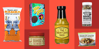 don t leave trader joe s without trying at least one of these s