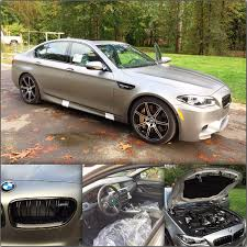 Coupe Series 2001 bmw m5 for sale : F10 For Sale Extremely rare 1 of 29 BMW M5 Jahre editions - BMW M5 ...