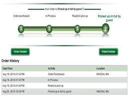 Orders & Shipping at Menards