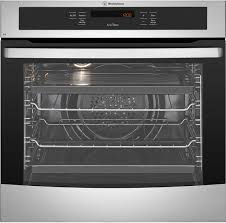 Westinghouse Kitchen Appliances Westinghouse 600mm 60cm Electric Built In Pyrolytic Oven Wvep618s