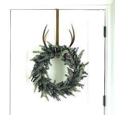 wreath hangers for door front door wreath hangers wreath hanger front door wreath holder black over wreath hangers for door