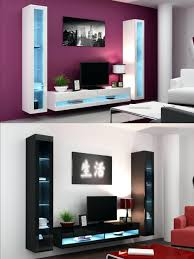 Small Picture Home Design Blue Modern Living Room Tv Unit Furniture Designer