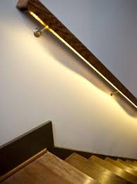 lighting for stairs. Image Of: Stairwell Lighting For Stairs