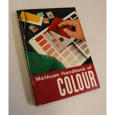 Methuen Handbook Of Colour Second Edition Revised For Sale In Newport Isle Of Wight London Preloved