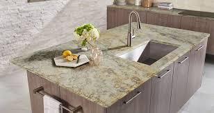 granite countertop brands