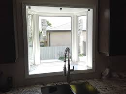 Kitchen  Home Windows For Sale Bay Window Cost Calculator Kitchen Bow Window Estimated Cost