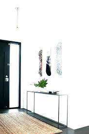 small hall console tables. Skinny Hallway Table Narrow Hall Thin Console Tables Skateboards Small