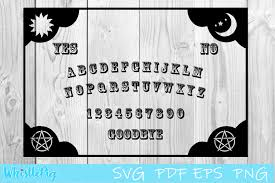 160+ free vector illustrations & animations. Ouija Board Svg Ouija Svg Ouija Cut File Ouija Layout 823678 Sublimation Design Bundles