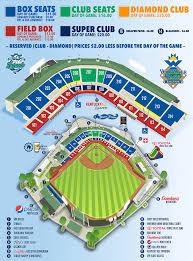 Whitaker Bank Ballpark Seating Chart Concert Ticket Options Lexington Legends Tickets
