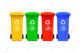 Resultado de imagen para Contenedores de basura