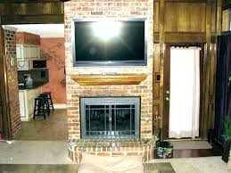 mounting tv above brick fireplace mounting above brick fireplace mounting above brick fireplace mount on brick mounting tv above brick fireplace