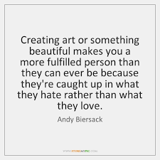 Image result for art creating quotes