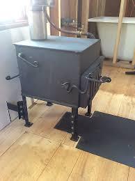 tiny house heater. Fred\u0027s Tiny Houses House Heater B