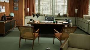 don draper office. Don Draper\u0027s Office Draper Y