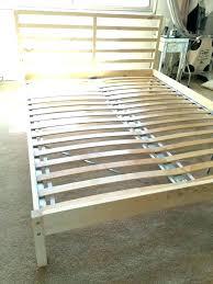ikea bed slats bed slats queen queen bed frame with slats slat bed frame instructions bed ikea bed slats
