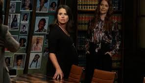 UPDATE: Did Scandal kill off Quinn? 2d