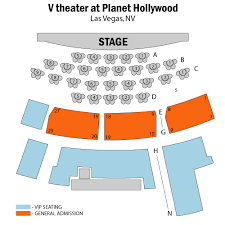 The Mentalist Las Vegas Tickets The Mentalist V Theater At
