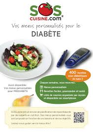 diabetes food menus menus personnalisés pour le diabète tailored meal plans for