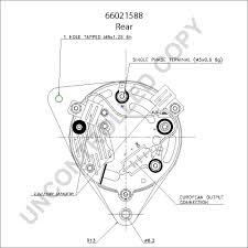 Trend lucas a127 alternator wiring diagram 37 on freightliner