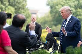By stefan becket, kathryn watson, camilo house speaker nancy pelosi announces a formal impeachment inquiry into president trump, on. The Case For A Trump Impeachment Inquiry Crew Citizens For Responsibility And Ethics In Washington