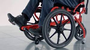 fascinating profhand pedal rehab u mobility wheelchair pics of one