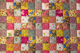 Patchwork quilt stock photo. Image of quilted, texture - 38600652 & Download Patchwork quilt stock photo. Image of quilted, texture - 38600652 Adamdwight.com