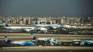 مصر للطيران تخسر 222 مليون دولار في نصف عام
