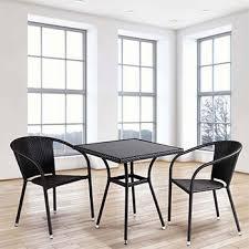 <b>Комплект мебели Афина T</b> 282 BNS/Y 137 C-W 53 Brown 2Pcs ...