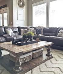 How To Decorate A Coffee Table Tray Coffee Table Centerpieces End Tables Decorating Ideas Coffee Table 74