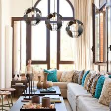 ceiling lamp globe pendant world map hanging light fixture chandelier us