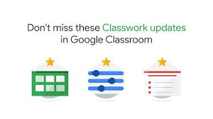 Classwork changes and a <b>new</b> attachment <b>style</b> have <b>arrived</b> ...