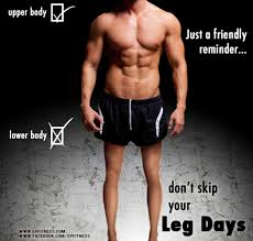 Skipping Leg Day | Know Your Meme via Relatably.com