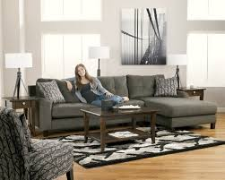 Gray Sectional Sofa Ashley Furniture Design Ideas Sofas