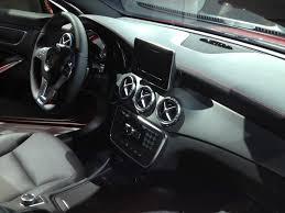 Downsized, Not Down-Market, Mercedes' New CLA | TheDetroitBureau.com