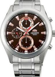 <b>Часы Orient UY07002T</b> - купить оригинальные наручные часы в ...