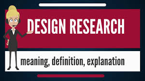 Design Research Meaning What Is Design Research What Does Design Research Mean Design Research Meaning Explanation