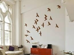 silhouette wall art decor ideas mechanical vectors bird adobe ilrator bunch free flying