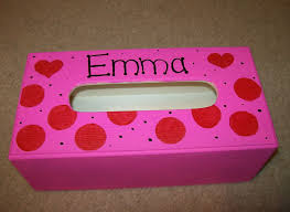 quick and easy valentine mailboxes