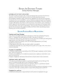 job summary examples livmoore tk job summary examples 23 04 2017