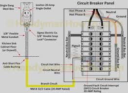 best circuit breaker panel wiring diagram pdf home diagrams gfci circuit breaker wiring diagram at Circuit Breaker Wiring Diagram