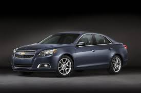 Chevrolet Malibu Reviews, Specs & Prices - Top Speed