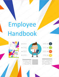 Sample Employee Handbooks Employee Handbook Template Free Printable Sample