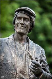 nk living statues 2016 valkenburg