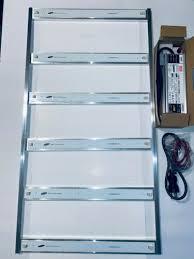 hydroponics 6x sun board diy kit 2700k